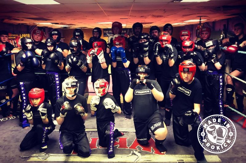New Level 2 Sparring Started 19th FEB  - Level-2 six week course  will run for a further 6 weeks, all kicking-off next week 19th Feb 2020