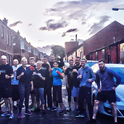 ProKick Bootcamp Friday 15th Sept