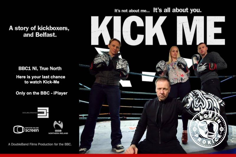 Kickboxing, Muay-Thai, Boxing and Self Defence gym Belfast | Prokick