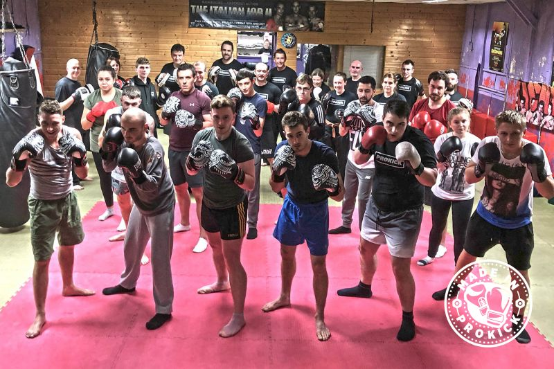 Last Class Of 6Weeks Beginners 20th Dec 2018 - So what happens now after completing 6 week beginners course. Simply, sign-up to our advanced beginners - another 6 week course which will continue on Monday 7th January 2019 @ 7.30pm,