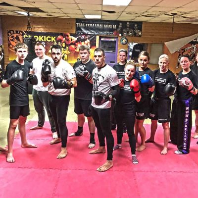 2nd ProKick Bootcamp for JAN 2018