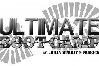 Boot Camp Ultimate