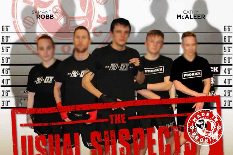 Usual Suspects 3