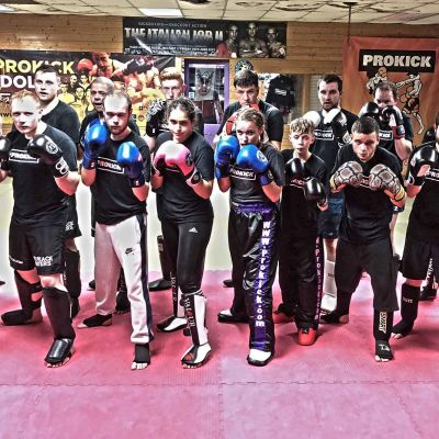 Week5 New Sparring course on 13th DEC 2017