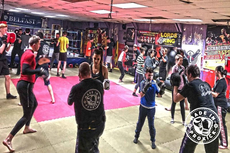 Action From Beginners on Thursday 21st DEC 2017
