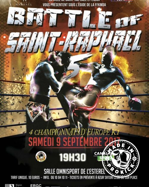 Battle Of Saint Raphael 5