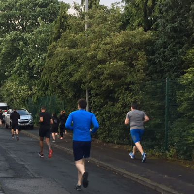 First Day Bootcamp in July 2017